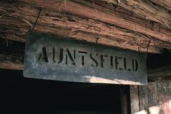 Auntsfield Estate, Marlborough, New Zealand